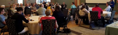 Chamber Speaker Series Luncheon